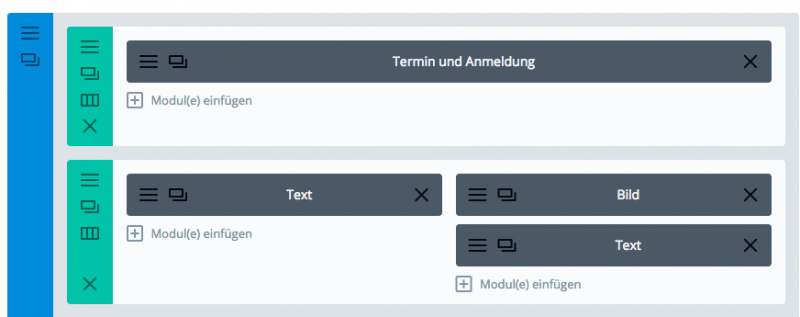 Divi Tutorial deutsch